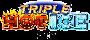 Triple Hot Ice
