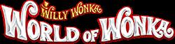 Willy Wonka World of Wonka