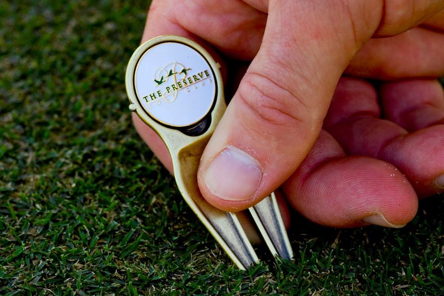 preserve golf