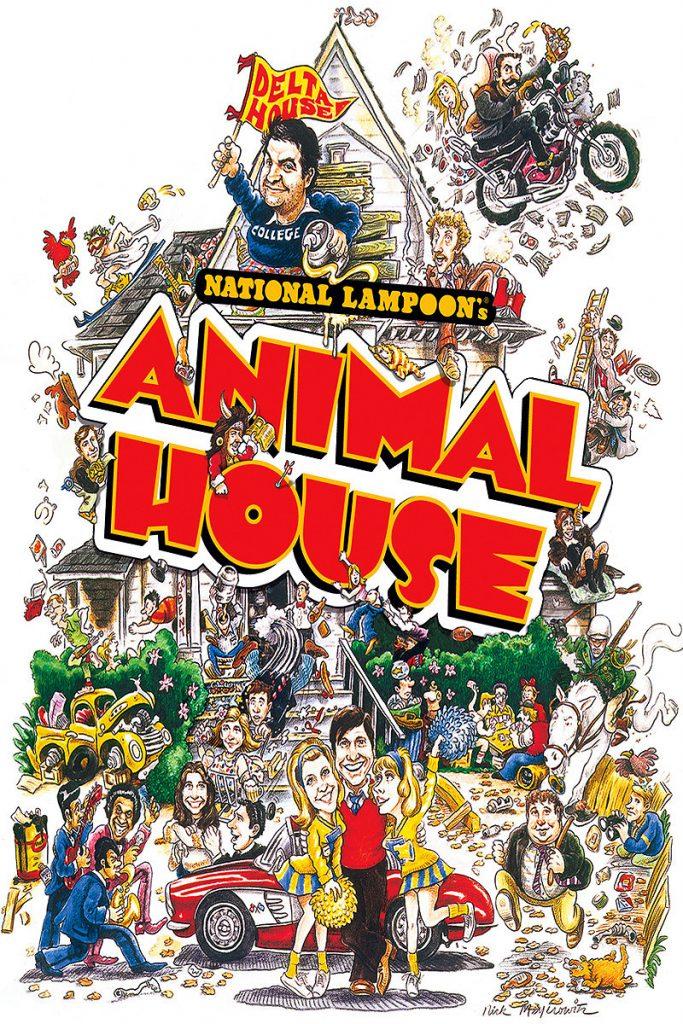 Animal House Slots